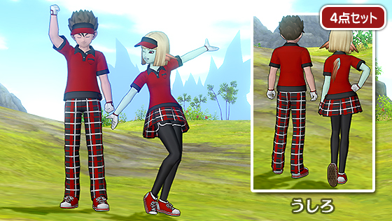 ゴルフ装備セット【フリーパス】