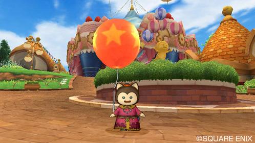 スクウェア・エニックス公式キャラクター「プーちゃん」