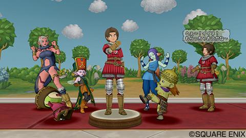 ドラクエ 10 冒険 者