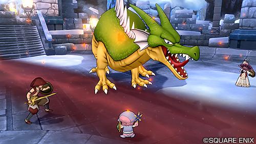Dq10 ドラゴン
