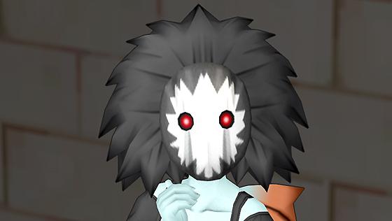 狂戦士のマスク [FP]