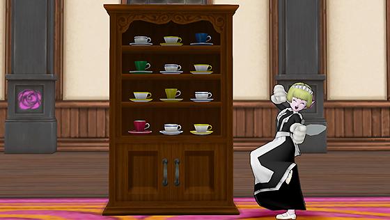純喫茶のカップボード[FP]