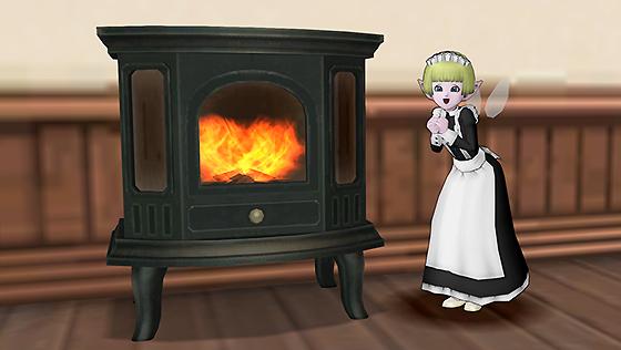 純喫茶の暖炉[FP]