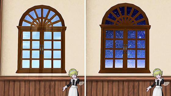 壁かけ純喫茶の窓 [FP]