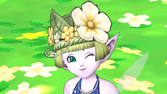 妖精の花冠 [FP]