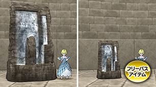 室内滝装置[FP]
